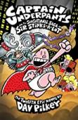 Captain Underpants and the Sensational Saga of ...