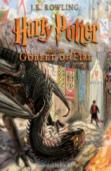 Harry Potter and the Goblet of Fire: The Illust...
