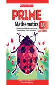 Prime Mathematics Coursebook 1a